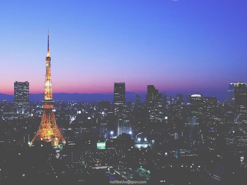 20170623084342 1CLfe - โตเกียวทาวเวอร์