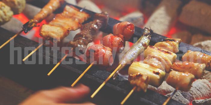Yakitori jpg 1339659601 - รอบรู้เรื่อง ยากิโทริ ของญี่ปุ่น