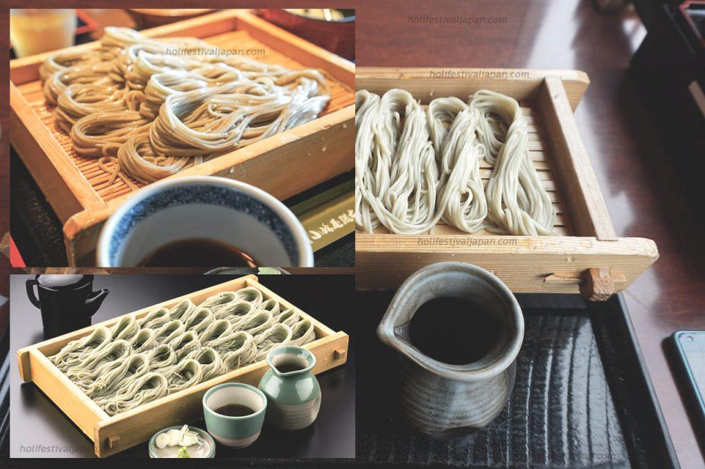 เฮกิโซบะ4 1024x682 - เฮกิโซบะ เมนูอาหารประเภทโซบะ นิยมในการนำมารับประทานเป็นเครื่องเคียง